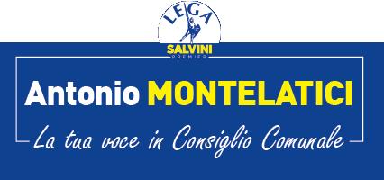 Antonio Montelatici Consiglio Comunale 2019