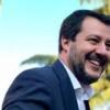 Sicurezza: visita a sorpresa di Salvini a Firenze.
